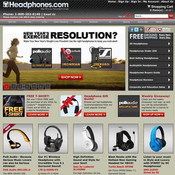 Headphones.com