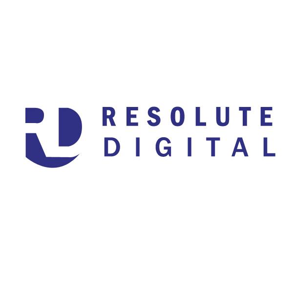 Resolute Digital – CMS design
